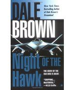 Night of the Hawk Brown, Dale - $6.26