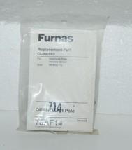 Furnas 75AF14 Replacement Part Contact Kit Innova Series Size 00 thru 1 3/4 - $26.99