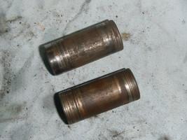 SWING ARM MOUNT PIVOT COLLARS 1993 93 HONDA CR250R CR250 CR 250 250R R - $12.78