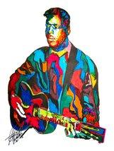 """Blind Willie Johnson, Blues Guitar, Singer, Guitarist Gospel, 18""""x24"""" Ar... - $19.99"""
