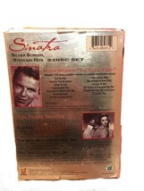 Frank Sinatra Music CD & DVD - 2 Disc Set image 3