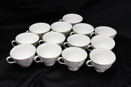 Royal Doulton Monteigne Cups Lot of 13 - $58.79