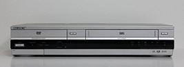 Sony SLV-D261P DVD Player Video Cassette Recorder Player - $89.10