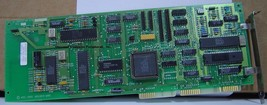 Western Digital WD1003-WA2 16BIT ISA MFM Drive Controller tested AS IS