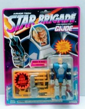 GI Joe ROCK N ROLL  (Star Brigade) Hasbro Vintage 1993 Action Figure NICE - $20.00