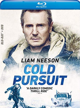 Cold Pursuit [Blu-ray + DVD]