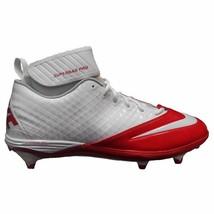 Nike Lunar Super Bad Pro Detachable Football Cleats 16  NEW FREE SOCKS - $11.98
