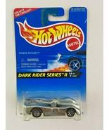 Hot Wheels Dark Rider Power Pistons 1995 Number 403 Die Cast Car 15246 - $6.92