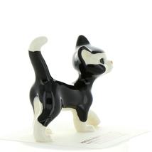 Hagen Renaker Cat Black and White Tuxedo Papa