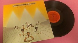 Earth, Wind & Fire - Spirit - Columbia Records - AL 34241 - Vinyl Record - $5.93