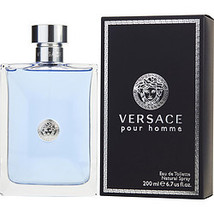 Versace Signature By Gianni Versace Edt Spray 6.7 Oz - $145.00
