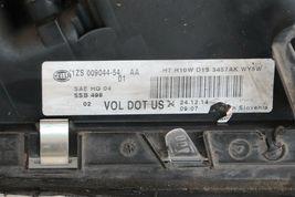 06-08 BMW E65 E66 750i 760i HID AFS Active Headlight Lamps Set L&R image 9