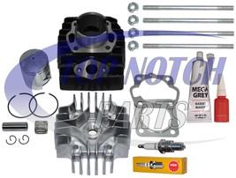 Suzuki lt-A 50 lt 50 aros de pistn Cilindro Junta Kit superior Set 2002-... - $47.95