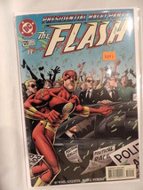 #120 The Flash1996 DC Comics A897 - $3.99