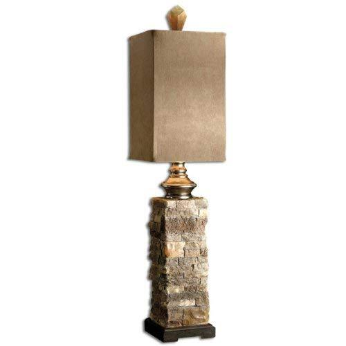 Uttermost 29093-1 Andean Buffet Lamp