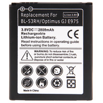 BL-53RH Rechargeable Lithium-ion Battery for LG Optimus GJ E975W - $24.60