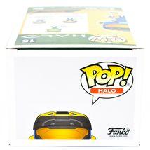 Funko Pop! Halo Infinite Spartan Mark VII Deco #15 Vinyl Figure w Game Add-On image 6