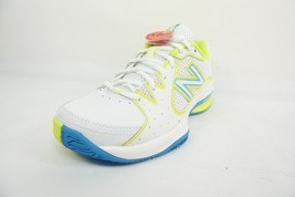 New Balance Women's Running Sneakers Training Shoes White Size 5D WC786YB    - $50.21