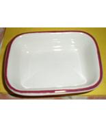 Mint Dish By Buffalo Serial # 01908 - $4.95