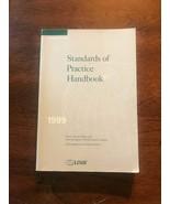 Standards of Practice Handbook 1999 8th Edition - $12.92