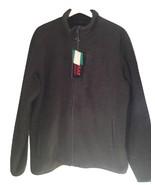 Heat Retaining Fleece Jacket - $35.99