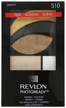 Revlon Photoready Primer Plus Shadow, 510 Graffiti, 0.1 Ounce  - $5.99