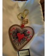 NWT large Gucci key chain purse charm decoration Marmont GG - $475.00