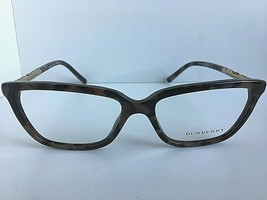 New Burberry B 4622 2436 53mm Gray 53-15-140 Cat Eye Women's Eyeglasses Frames   - $119.99