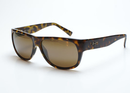 Maui Jim Makawao H282-10L Polarized Sunglasses - Light Tortoise/HCL Bronze - $159.95