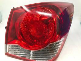 2011-2016 Chevy Cruze Passenger Side Tail Light Taillight OEM D138001 - $59.39