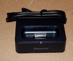 Panasonic TNM2AX0013 Charging Cradle RGN2935 Universal Dock for iPod NIB... - $11.49