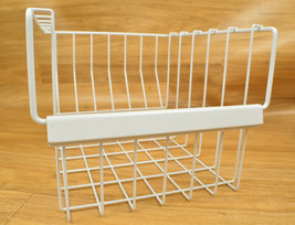 Frigidaire Model MRS26LGJ Freezer Basket White - $23.75