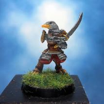 Painted Reaper BONES Miniature Tengu Warrior I - $23.47