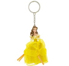 Disney Parks Princess Belle Tulle Keychain New with Tags - $18.10