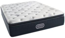 Simmons Beautyrest Recharge Keeney Luxury Firm Pillow Top Mattress - Cal... - $899.00