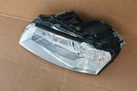 04-05 Audi A8 A8L HID Xenon AFS Adaptive Headlight Drive Left LH - POLISHED image 4