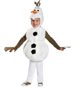 Disney Frozen Olaf , Infant Costume , 12 to 18 MONTHS , Free Shipping - $45.00
