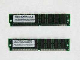 32mb Memory Akai Mpc 2000 XL Mpc2000 2000xl S2000 S3000xl S3200xl Cd3000... - $27.96