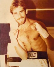 James Smitty Smith 8X10 Photo Boxing Picture - $3.95