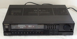 Technics SA-160 Quartz Synthesizer Stereo Am/Fm Receiver ~ No Remote or ... - $44.99