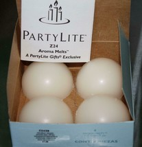 PartyLite ~ Aroma Melts   *HOLIDAY SPICES*   NIB   4 qty. - $8.54