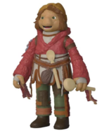 DARK CRYSTAL Age Of Resistance HUP Action Figure 2019 NEW In Damaged Pac... - $13.00