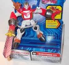"""Transformers Nest N.E.S.T. BLUDGEON Figure Vehicle Toy Voyager Class """"LO... - $20.99"""