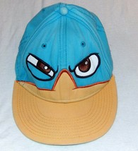 Phineas And Ferb Hat, Embroidered Baseball Hat Disney Low & Fast Shipping - $9.85