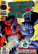 Adventures of the X-Men (1996 series) #6 [Comic... - $2.13