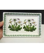 "Portmeirion Desk Table Tray Flowers Butterflies Susan Williams Ellis 7.5"" - $29.99"