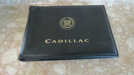 1999 CADILLAC DEVILLE Owners Manual Informational Book Used OEM - $22.46