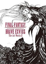 [Event Limited Edition] FINAL FANTASY BRAVE EXVIUS The Art Works II - $73.51