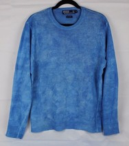 Polo by Ralph Lauren men's sweater long sleeve 100% linen size S - $17.56