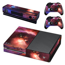Sky Cloud Decal Xbox one Skin for Xbox Console & 2 Controllers - $15.00